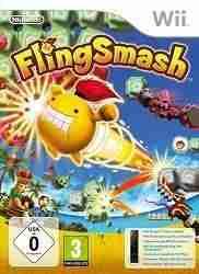 Descargar Fling Smash [MULTI5][WII-Scrubber] por Torrent